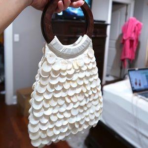 Vacay Shell Purse